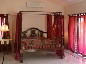 Sri Niwas Country Homes, Jaipur, India, scenic bed & breakfasts in picturesque locations in Jaipur